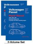 Volkswagen Passat B4 service manual