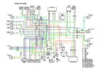 2007 2008 2009 honda cr v crv electrical wiring diagram troubleshooting manual
