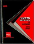Used 1993 GMC Rally Vandura and Magnavan Service Manual