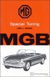 MGB Special Tuning Manual 1962-1974
