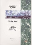 Land Rover Discovery Workshop Manual 1995-1998