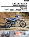 yamaha-xt225-serow-cyclepedia-motorcycle-service-manual-in-print