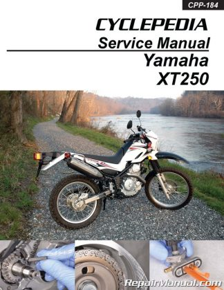 Awesome 2008 2012 Yamaha Xt250 Carburetor Models Motorcycle Print Service Wiring Digital Resources Zidurslowmaporg