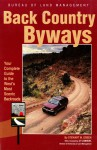 Back Country Byways By Stewart M. Green