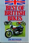 Best Of British Bikes by Jim Reynolds