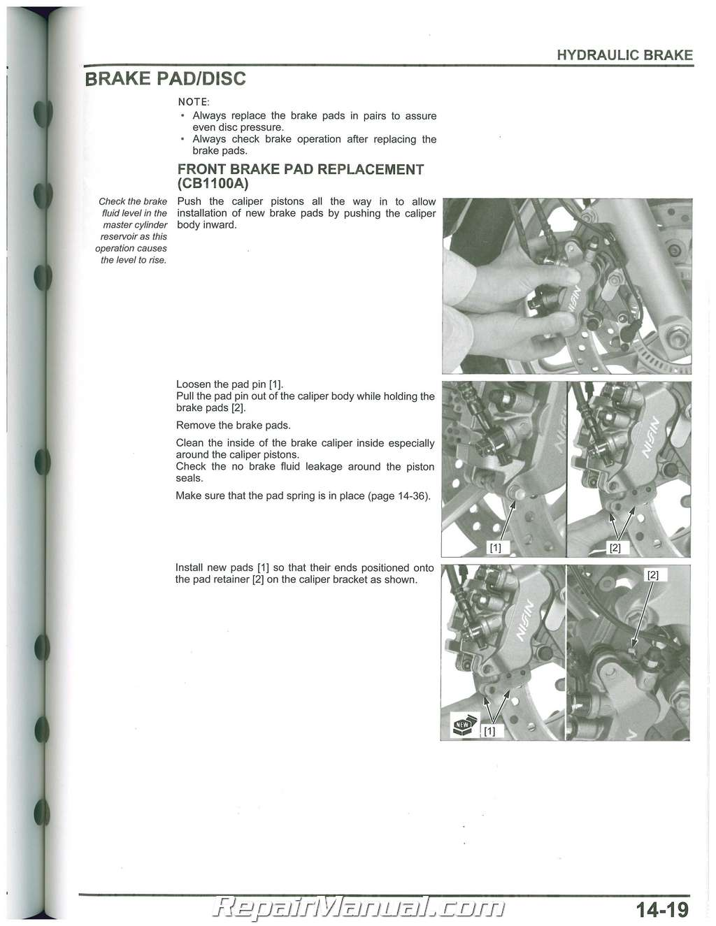 2013 honda cb1100 a service manual rh repairmanual com 2013 Honda CB 1100 F Honda CB1100 Aftermarket