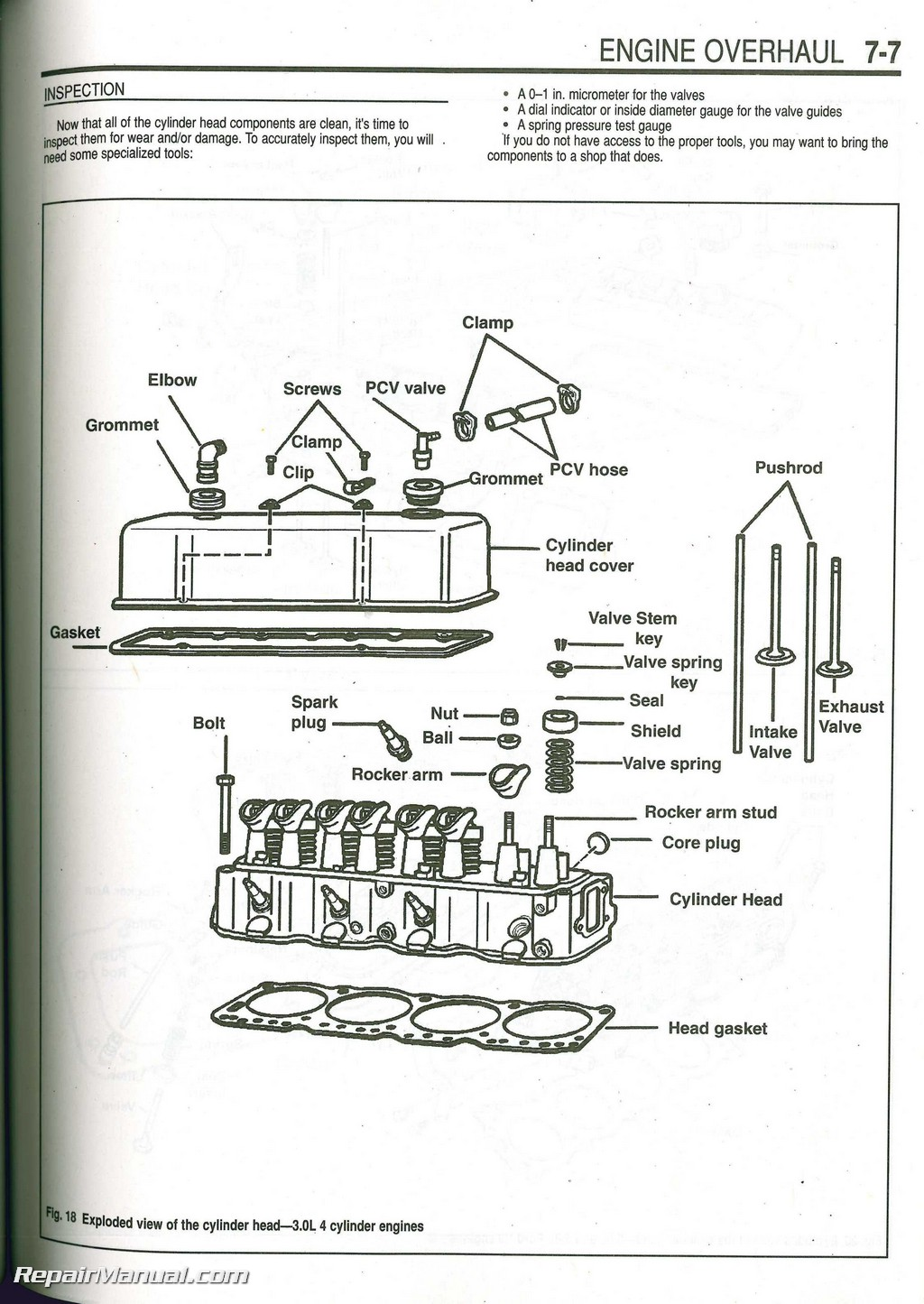 Doc on Ford 4 0 V6 Engine Diagram