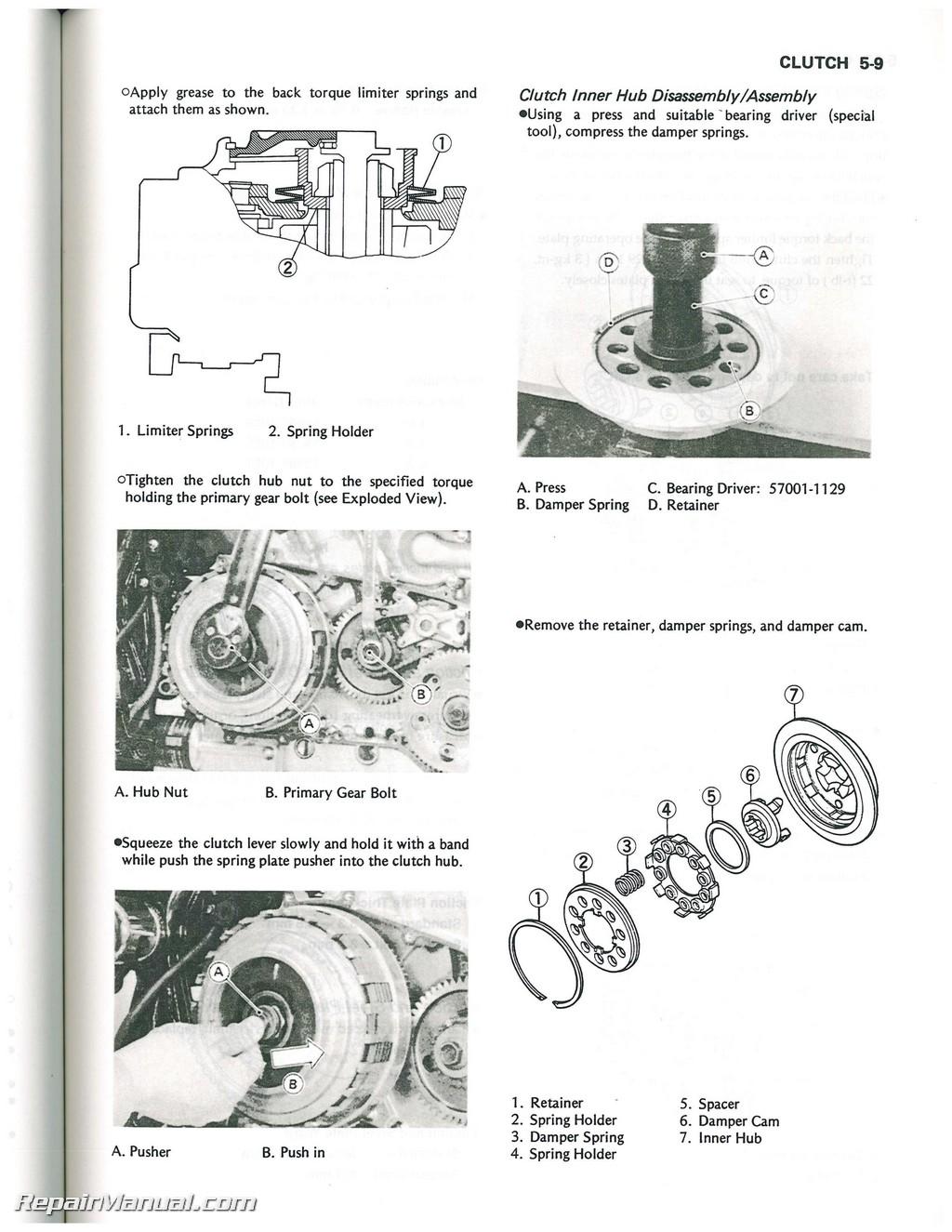 Can You Buy  Kawasaki Owners Manual