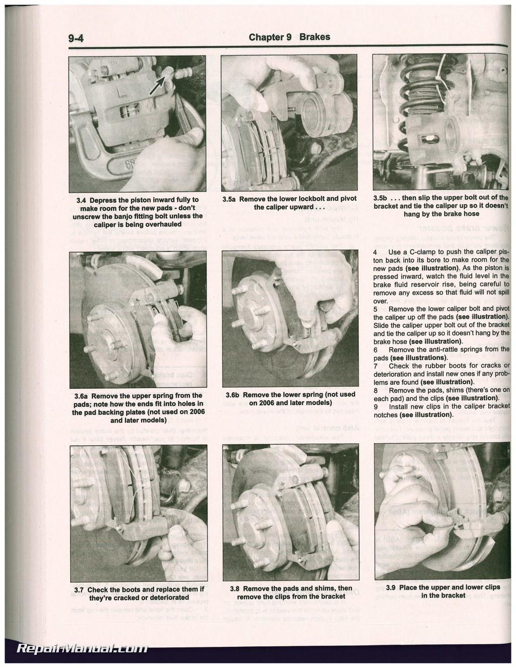Haynes Mazda Mx 5 Miata 1990 2014 Auto Repair Manual 3 Engine Diagram