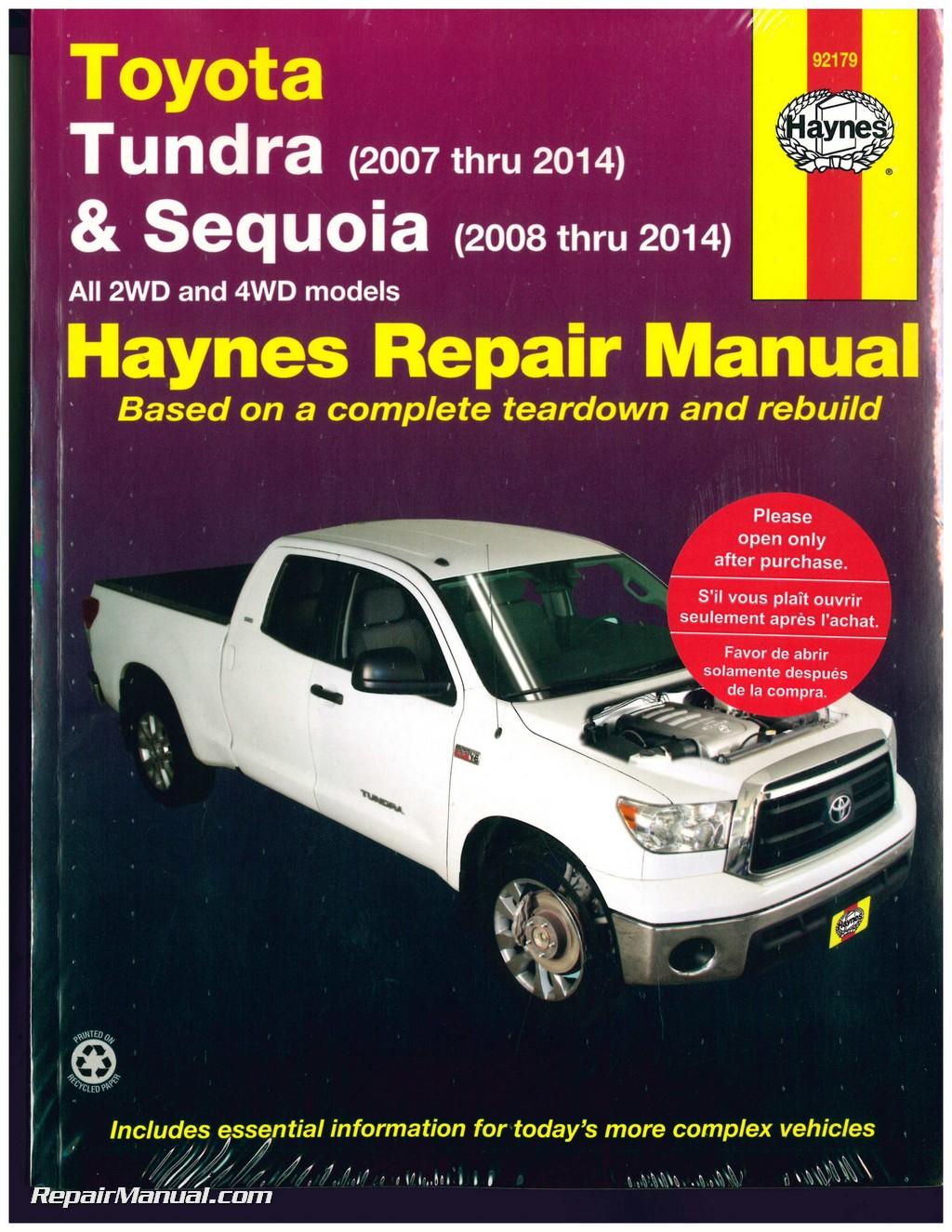 Haynes 2007