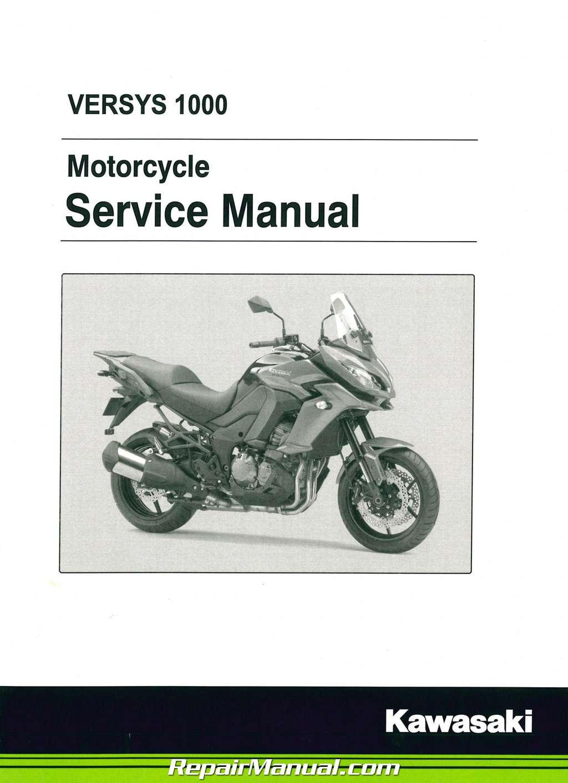DIY Motorcycle Repair Manuals - Haynes & Clymer Motorcycle Manuals