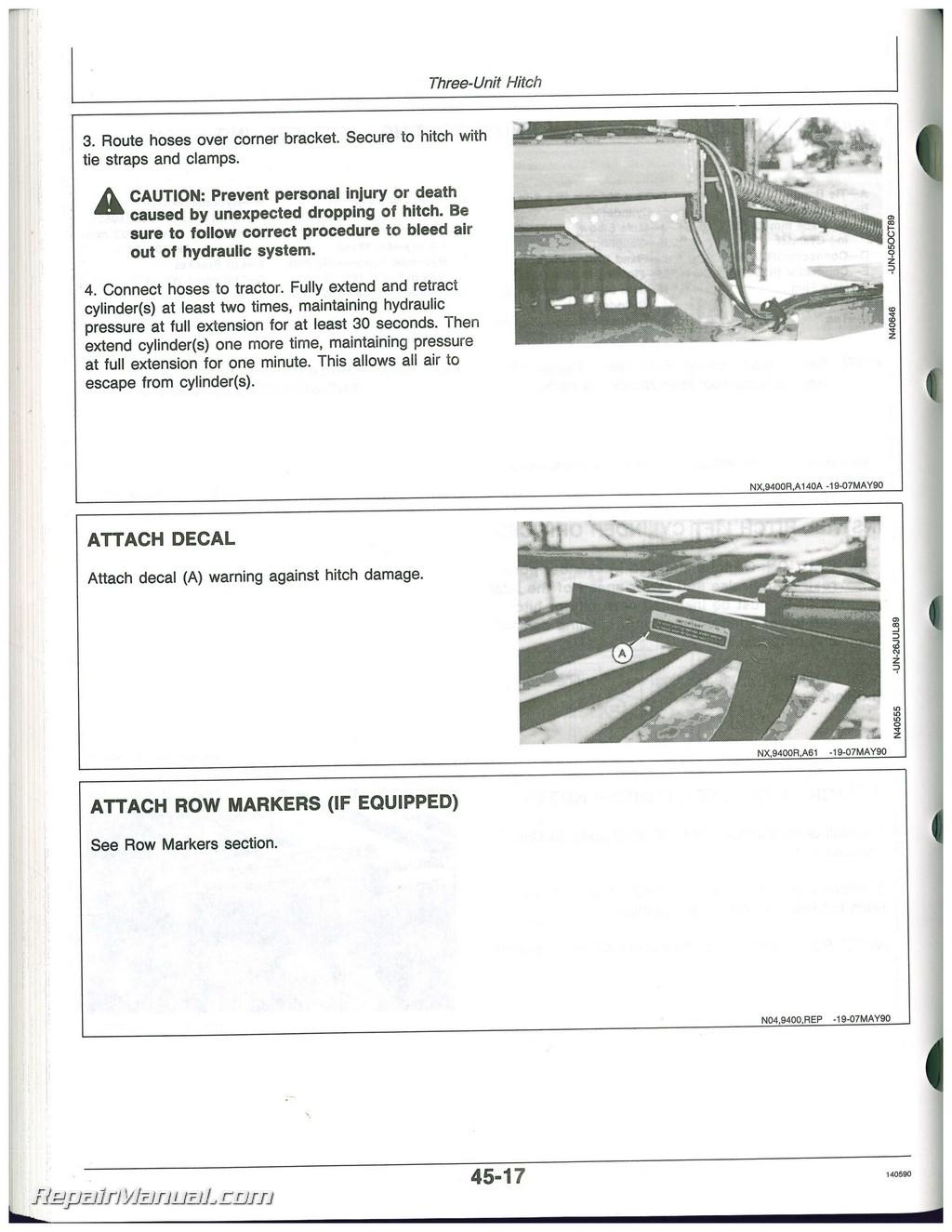 doc repair it instructions