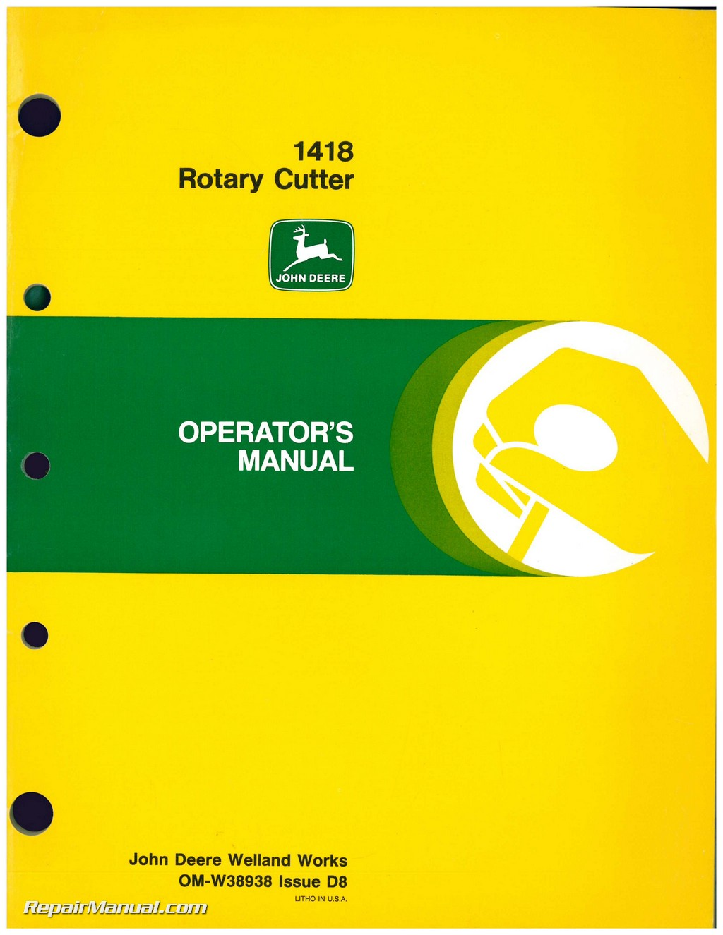 doc01009920150826125927_001 used john deere 1418 rotary cutter operators manual