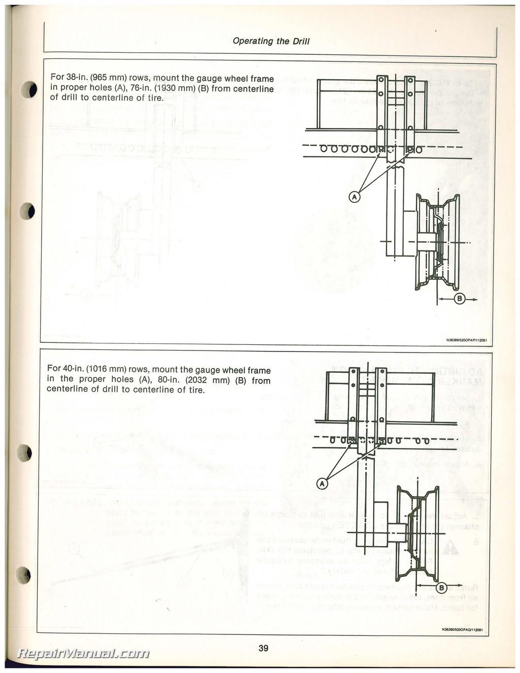 5205 John Deere Wire Diagram Schematic Diagrams 5101 Wiring 520 U2022 5101e