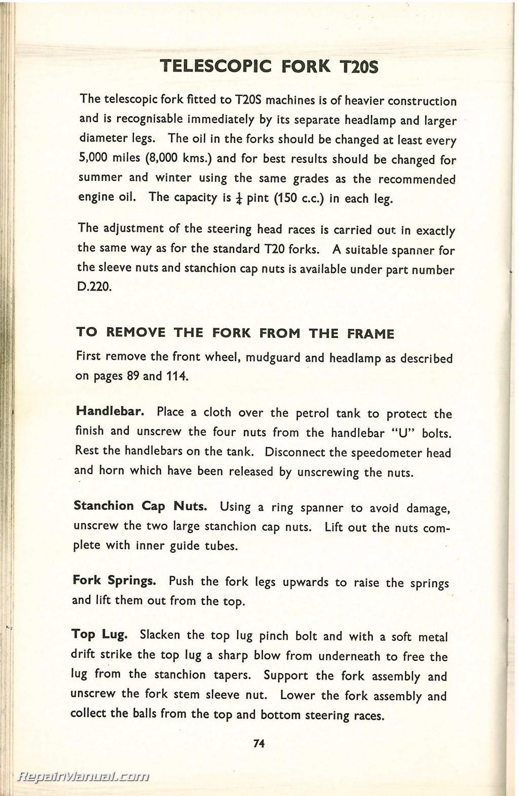 100 triumph workshop manuals 1967 1973 triumph gt6. Black Bedroom Furniture Sets. Home Design Ideas