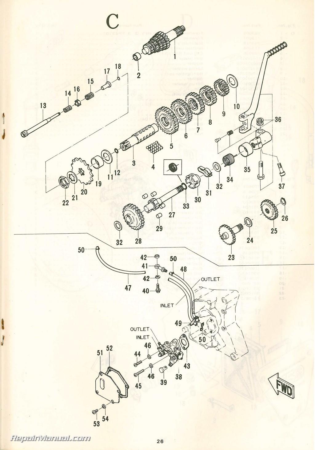 Diagram besides Fog as well Maxresdefault further B F Cb further R Wiring. on honda wiring diagram