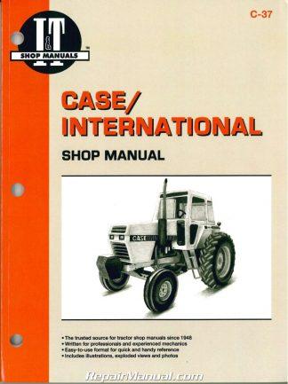 case international 2090 2094 2290 2294 2390 2394 2590 2594 tractor repair  manual  repair manuals online
