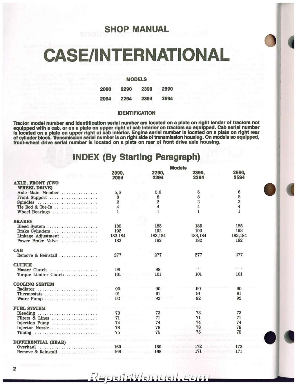 485 Case International Wiring Diagram Block And Schematic Diagrams Ih 350 Enthusiast U2022 Rh Rasalibre Co Tractor