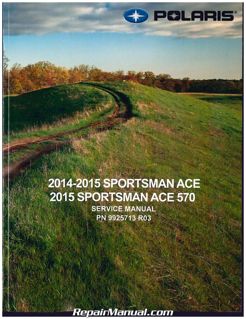 2014 2015 Polaris Sportsman Ace 570 Atv Service Manual Wiring Diagram In Addition Winch As Well