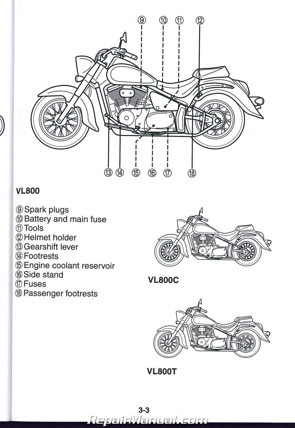 Suzuki M50 Diagram Reinvent Your Wiring 2007 Ridgeline Fuses Electrical Diagrams Rh Wiringforall Today 2006 Boulevard M90