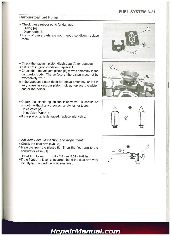 2003-2005 Kawasaki JH1200 B-1 Jet Ski ULTRA 150 Service Manual