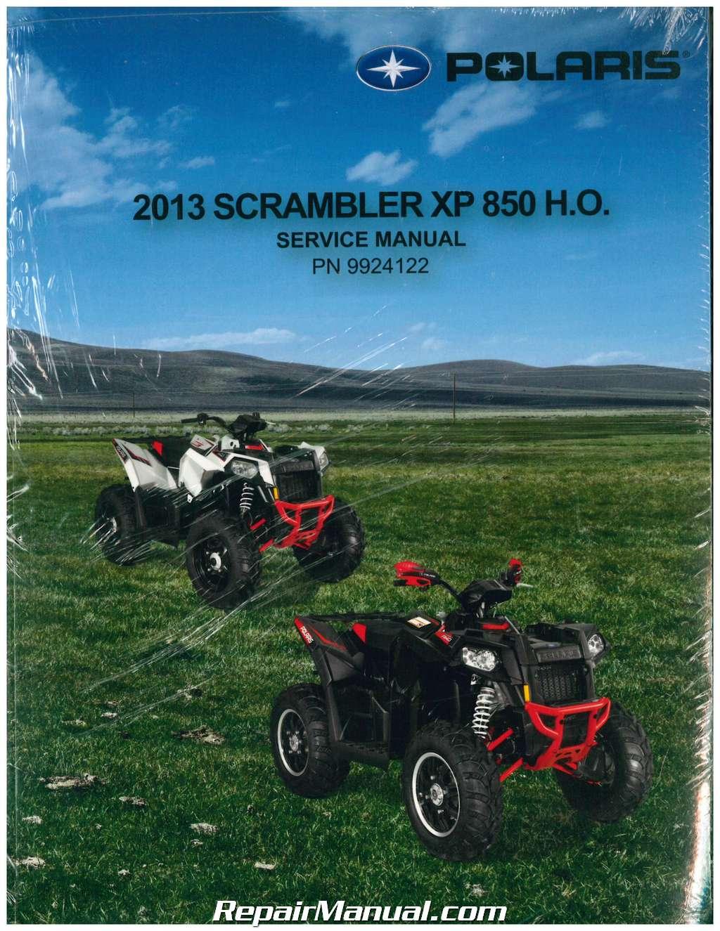 2007 polaris outlaw 90 manual