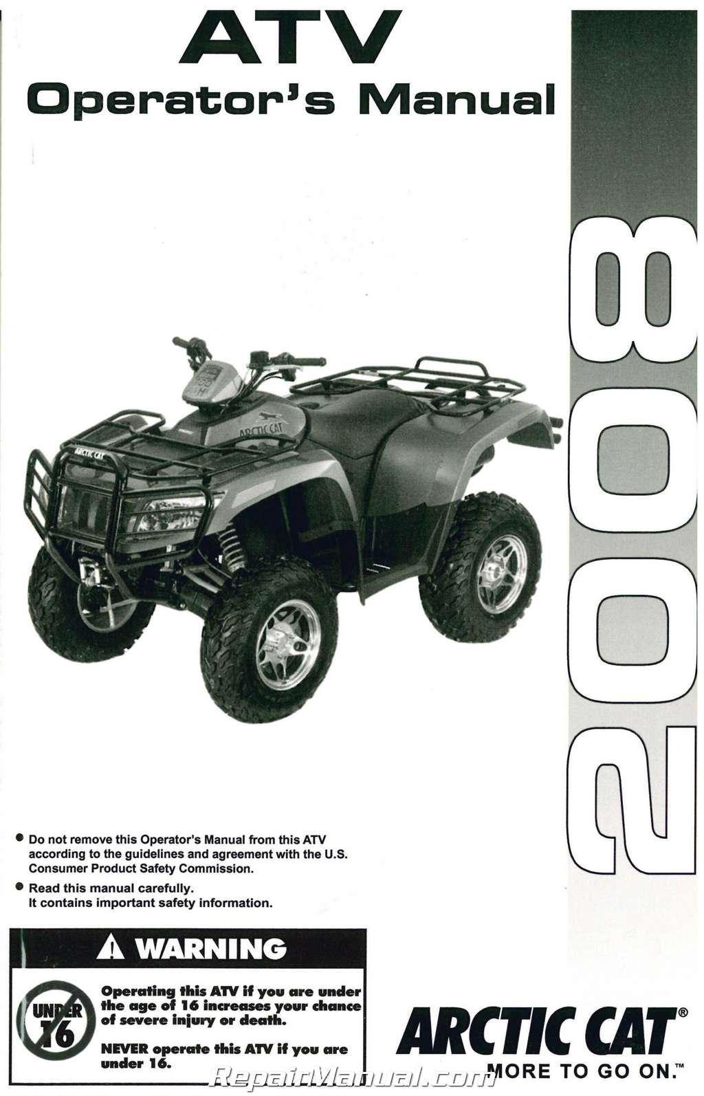 Arcticcatatvt further S L together with Doc Cr also Doc additionally Official Arctic Cat Atv Factory Service Manual See Notes T. on arctic cat atv parts manual