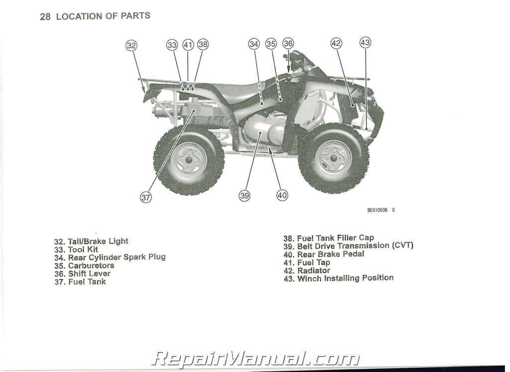 Walbro Carburetor in addition JCB CS38 Petrol Chainsaw further Deck Group in addition Drive Assembly together with Official 1980 1983 Yamaha Xj650 Maxim Factory Service Manual Lit 11616 Xj 60. on lawn mower oil filters
