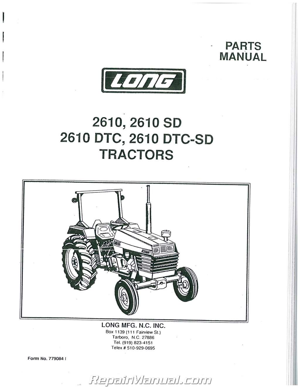 Find The Right Tractor Package For You Manual Guide