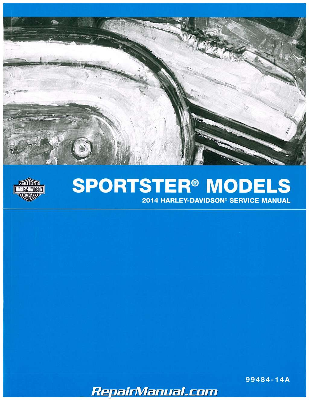 2014 harley davidson sportster motorcycle service manual rh repairmanual com 2012 sportster service manual 2014 sportster 883 service manual