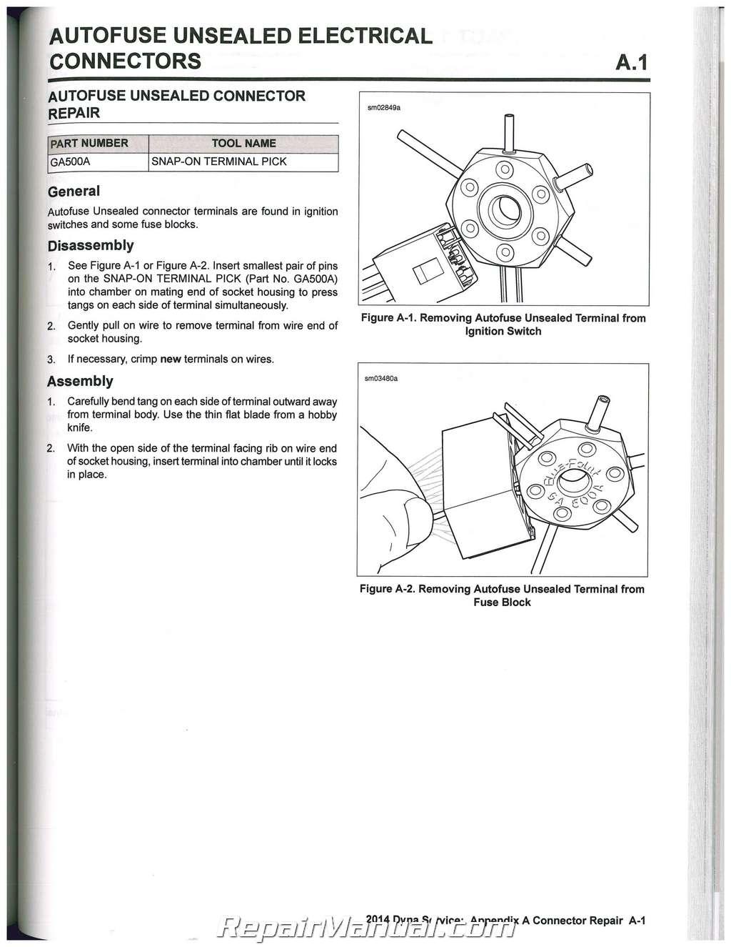 2014 harley davidson service manual pdf