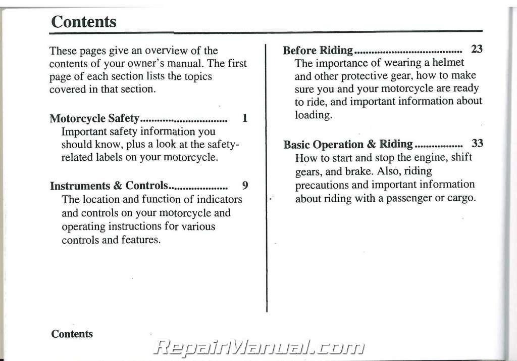 2005 honda vt750c shadow aero motorcycle owners manual rh repairmanual com Lyman Reloading Manual Loading Artillery Manual