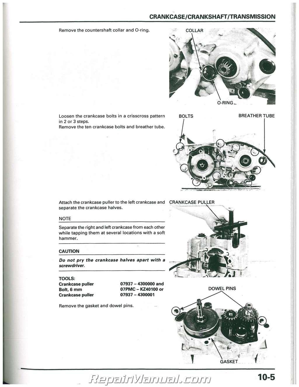 100 1998 service manual for yamaha yz125 yz125 part. Black Bedroom Furniture Sets. Home Design Ideas