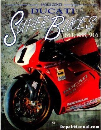 Ducati Super Bikes