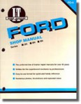 Ford New Holland 2N 8N 9N Tractor Workshop Manual