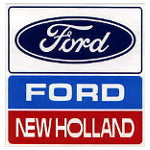 Ford New Holland Tractor Manuals
