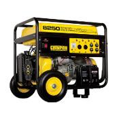 Generator Manuals