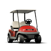 Golf Cart Manuals