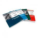 Used Official 2010 Harley Davidson FLSTSE Service Manual Supplement