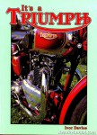 Its A Triumph By Ivor Davies Used