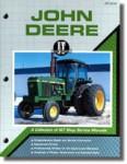 John Deere 2040 2130 2510 2520 2240 2440 2630 2640 4040 4240 4440 4640 4840 Tractor Manual
