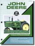 John Deere 3010 3020 4000 4010 4020 4320 4520 4620 5010 5020 and 6030 Tractor Manual