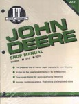 John Deere 1010 2010 Tractor Workshop Manual
