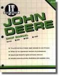 John Deere 850 950 1050 Tractor Workshop Manual