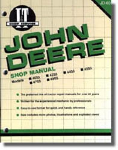 john deere 4455 owners manual