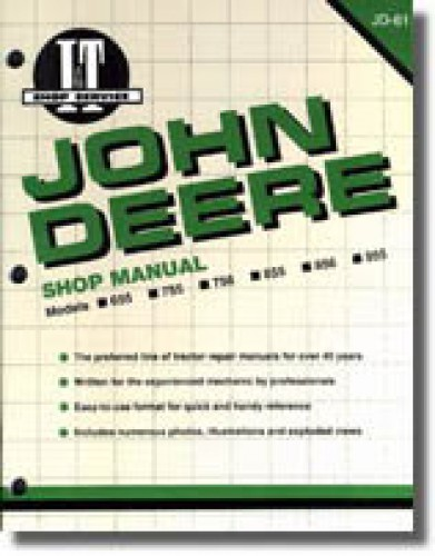john deere 655 755 756 855 856 955 tractor workshop manual john deere 655 755 756 855 856 955 tractor workshop manual
