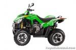 KYMCO MXU 450i and MAXXER 450i ATV Online Service Manual By CYCLEPEDIA