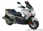 KYMCO Xciting 500Ri / ABS Scooter Online Service Manual by CYCLEPEDIA