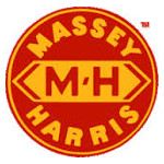 Massey Furguson Harris Manuals
