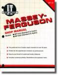 Massey-Ferguson Massey-Harris 1010 1020 Tractor Manual
